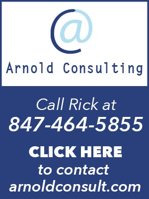 CTA for Arnold Consulting