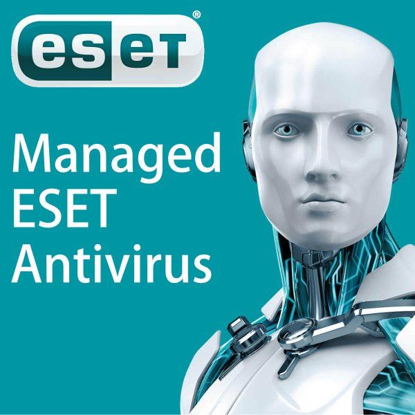 Managed ESET Antivirus