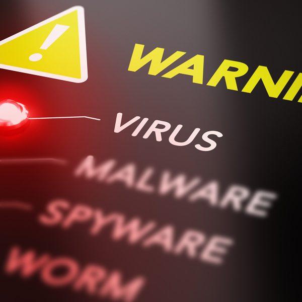 Virus Removal image